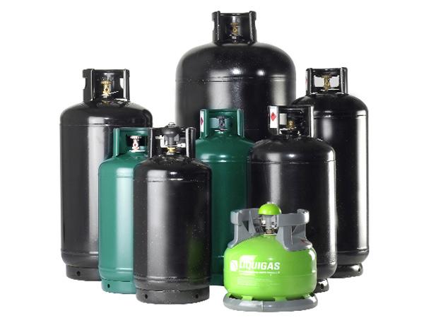 Vendita bombole gas e bombola gpl cinefacility - Consumo gas cucina ...