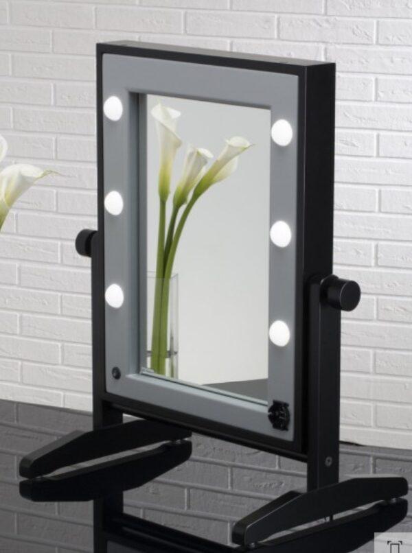 Specchi Professionali Per Trucco.Specchio Trucco Singolo